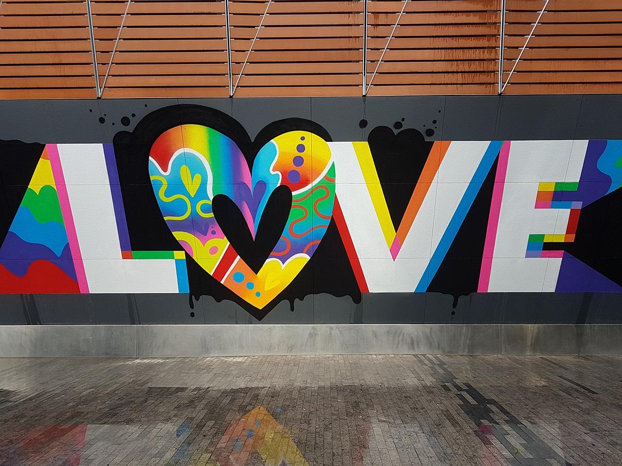 אומנות רחוב, גרפיטי בניו יורק, גרפיטי במנהטן, דרור הדדי, דודו גרפיטי Street art, graffiti in New York, DODO Graffiti, graffiti in Manhattan, Dror Hadadi