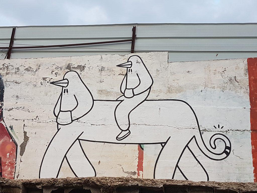 אומנות רחוב, גרפיטי בישראל, גרפיטי בתל אביב, דרור הדדי dror hadadi, graffiti, graffiti dror hadadi, street art, urban art, Graffiti Tour of Israel, Graffiti Tour of Jerusalem, Solomon graffiti